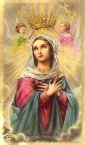 hail holy queen, family prayer