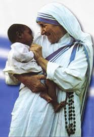mother teresa of calcutta, mother teresa of india, life of saints
