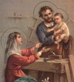 st joseph husband of mary, st joseph